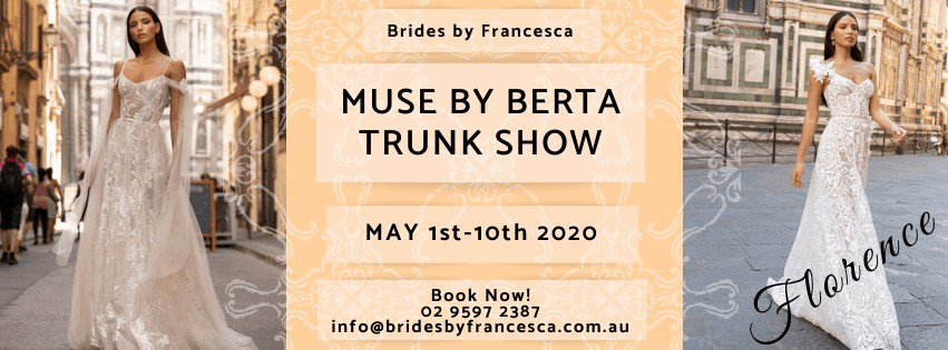 Muse by Berta FLORENCE Facebook